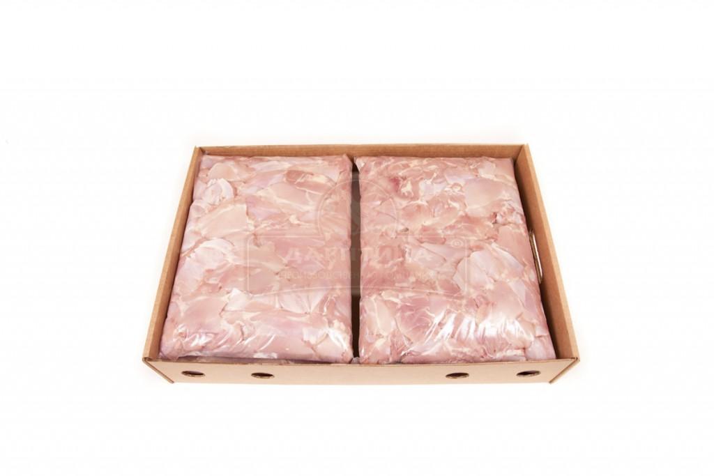 Мясо птицы оптом - филе бедра