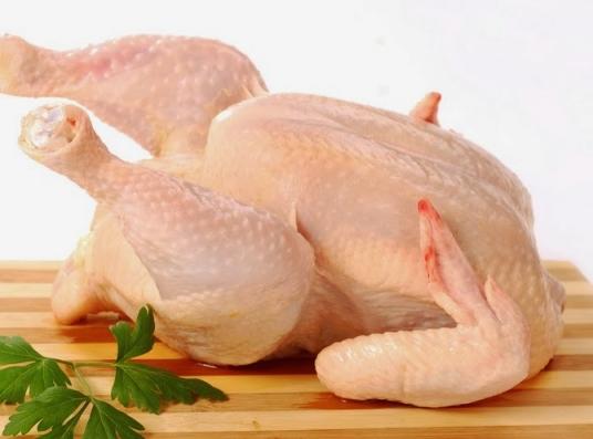 куриная разделка