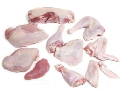 тушки курицы